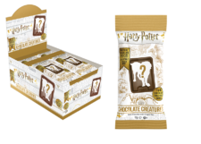 Harry Potter: Chocolate Creatures with Sticker