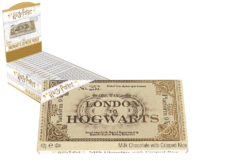 Harry Potter: Chocolate Hogwarts Express Ticket