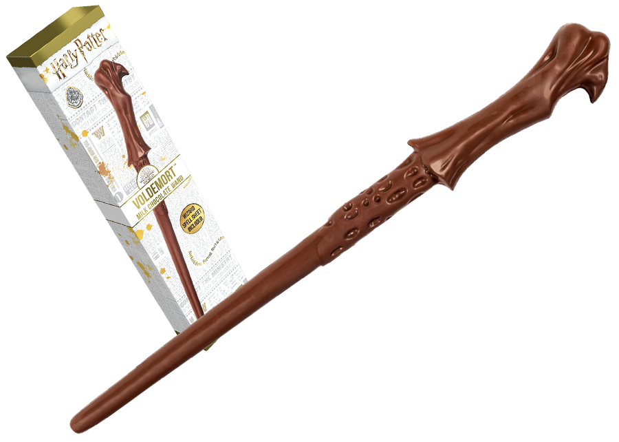 Harry Potter: Chocolate Wand: Lord Voldemort