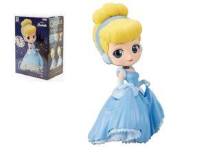 Q-Posket: Cinderella (A)
