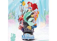 Beast Kingdom D-Stage: The Little Mermaid
