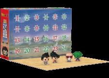 Funko Pocket Pop! DragonBall Z Advent Calendar