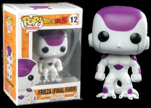 Funko Pop! Dragon Ball Z: Final Form Frieza #12
