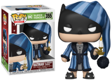 Funko Pop! DC Holiday: Batman #355