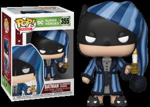Funko Pop! DC Holiday: Batman #355