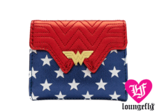 Loungefly: Wonder Woman Wallet