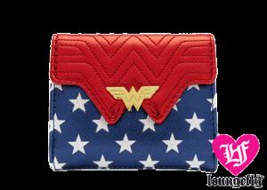 Loungefly: Wonder Woman Wallet