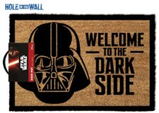 Doormat: Star Wars: Dark Side