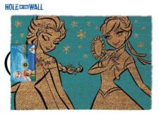 Doormat: Frozen Fever