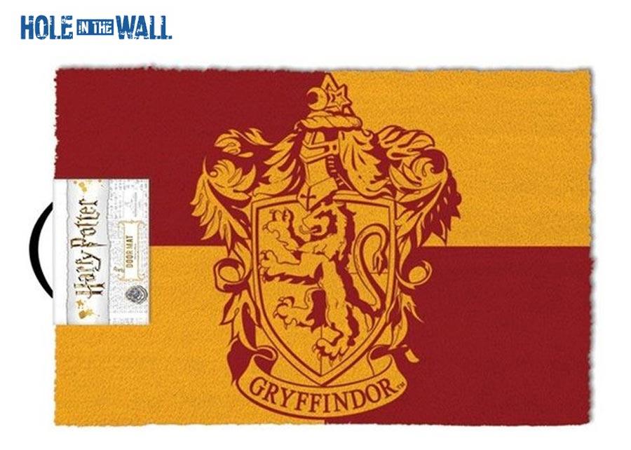 Doormat: Harry Potter - Gryffindor