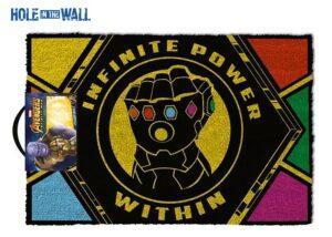 Doormat: Marvel - Infinity Mat