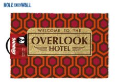 Doormat: The Shining - Overlook Hotel