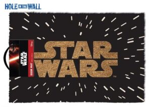 Doormat: Star Wars - Logo