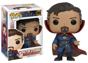 Funko Pop! Doctor Strange #169