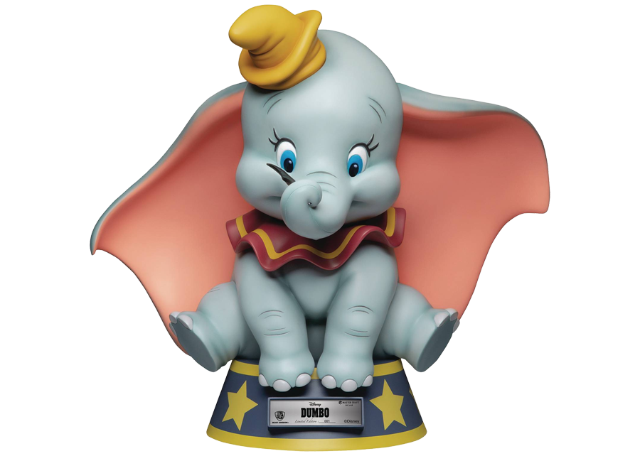 Beast Kingdom Master Craft: Dumbo