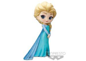 Q-Posket: Frozen - Elsa (A)