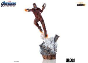 Iron Studios: Endgame Star-Lord