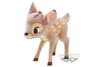 Fluffy Puffy: Bambi