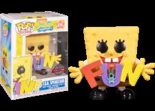 Funko Pop! FUN Spongebob Squarepants #679