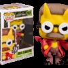 Funko Pop! The Simpsons: Devil Flanders #1029