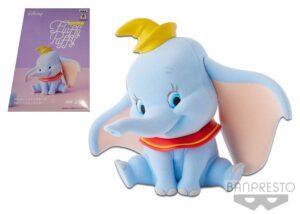 Fluffy Puffy: Dumbo