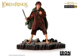 Iron Studios: Lord of the Rings - Frodo