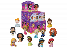 Funko Mystery Mini: Disney Ultimate Princess
