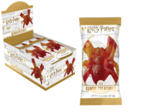 Harry Potter: Gummi Creatures