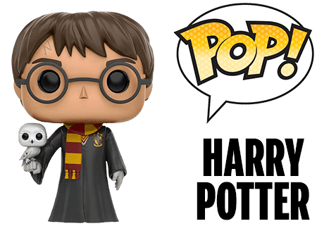 Funko Pop Harry Potter