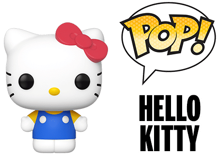 Funko Pop Hello Kitty Sanrio