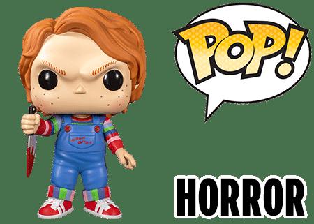 Funko Pop Horror