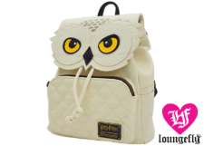 Loungefly: Harry Potter Hedwig Mini Backpack