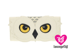 Loungefly: Harry Potter Hedwig Wallet