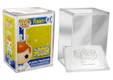 Funko Pop! Hard Stack Protector