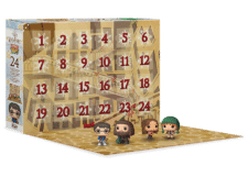 Funko Pocket Pop! Harry Potter Advent Calendar (2020)
