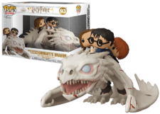 Funko Pop! Harry Potter: Gringotts Dragon #93