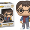 Funko Pop! Harry Potter: Holiday Harry #122