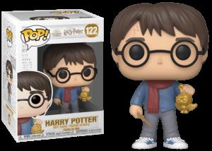 Funko Pop! Harry Potter: Holiday Harry #122