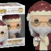 Funko Pop! Harry Potter: Holiday Dumbledore #125