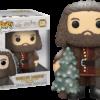 Funko Pop! Harry Potter: Holiday Hagrid #126
