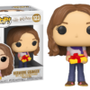Funko Pop! Harry Potter: Holiday Hermione #123