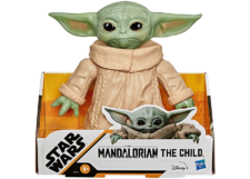 The Mandalorian: The Child Action Figure (16cm)