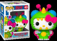 Funko Pop! Hello Kitty: Sky Kaiju #43