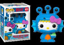 Funko Pop! Hello Kitty: Sea Kaiju #41