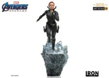 Iron Studios: Endgame Black Widow