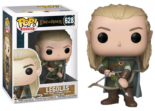 Funko Pop! Lord of the Rings: Legolas #628