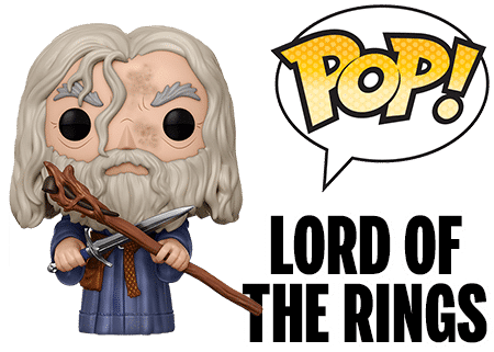 Funko Pop Lord of the Rings