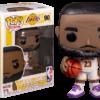 Funko Pop! NBA: LeBron James (alternate) #90
