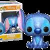 Funko Pop! Lilo and Stitch: Stitch (DGLT) #159