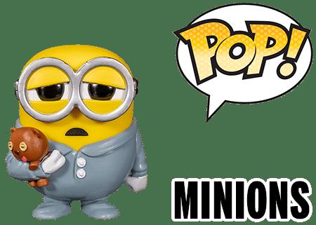 Funko Pop Minions